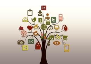 Redes sociales, Facebook, Blogger, Twiter, Neurofeedback Zaragoza, Manuel Olalla, Manuel Olaya